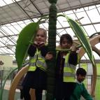 Reception Trip to Kew Gardens