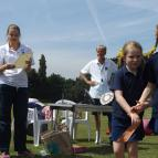 Sports Day - 10th June 2016