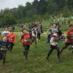 Mini Tough Mudder - May 2017