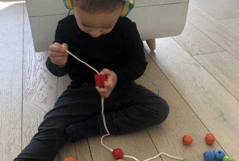EYFS Home Learning