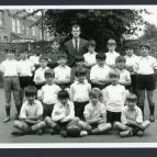 Alumni: Norfolk House 1969/70