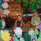 KS2 Production 1st July 2015 - The Jungle Book