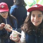 Years 5 & 6 French Trip