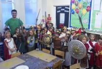 Form 2 Roman Day & Trip