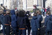 Form 4 Trip to the Tower of London