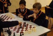 Norfolk House 42nd Annual Chess Tournament