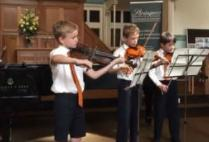 North London Chamber Music competition