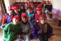 Form 5 & 6 Trip to France: Day #2