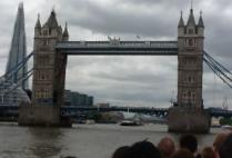 Form 1 Trip to London Eye