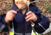 Forest School Blog - Miss Matthews