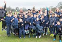 Cross Country Event hosted by Norfolk House at Aldenham School