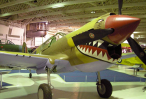 The Royal Air Force Museum by Saul Vale-Harris