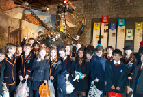 Form 4 Trip to Tower of London