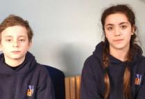 Head Boy & Head Girl Final Blog