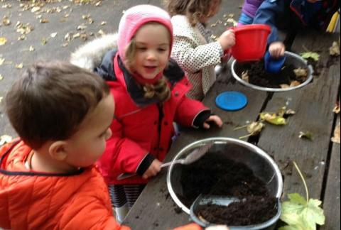 Latest News from the Nursery