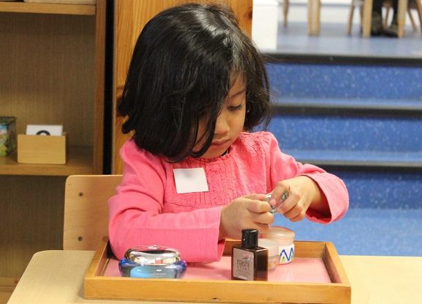 Video: A Day in Nursery