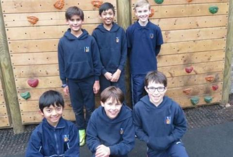 Norfolk House win first chess match of the year