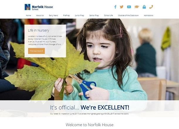 Introducing our new-look website