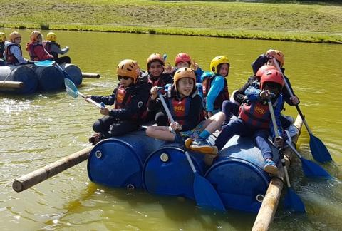 Form 4's PGL experience