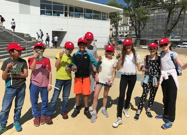 Form 5 and 6 share their stories of the French trip