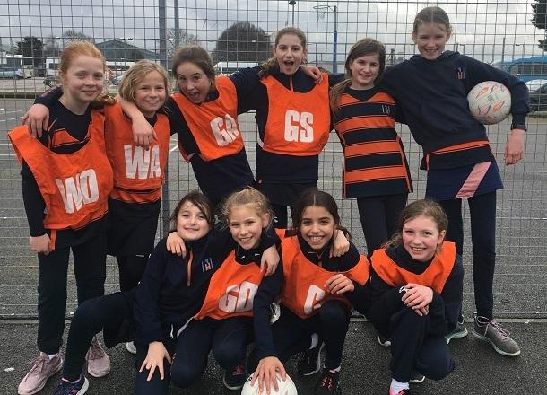 Mr Charman's Sports Round Up