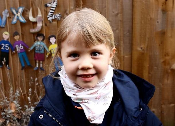 Little Voices: Reception at Norfolk House School