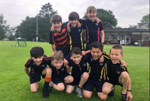 Sports Update from Mr Charman
