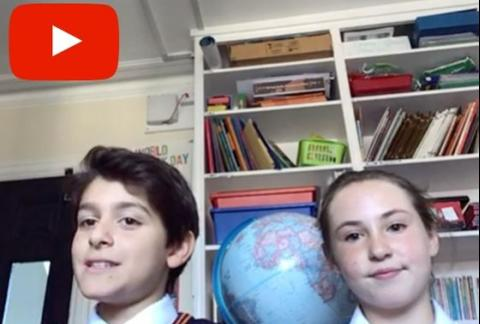 Head Boy and Head Girl Blog and Form 6 Responsibilities