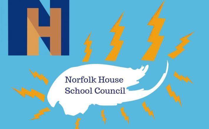 Norfolk House School Council
