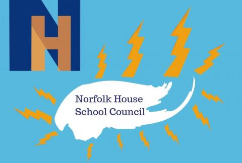 Norfolk House School Council