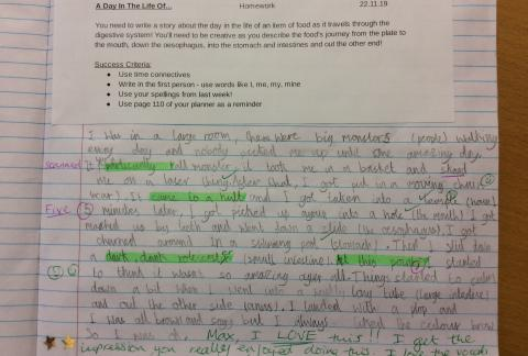 Investigations and Experiments in Form 4