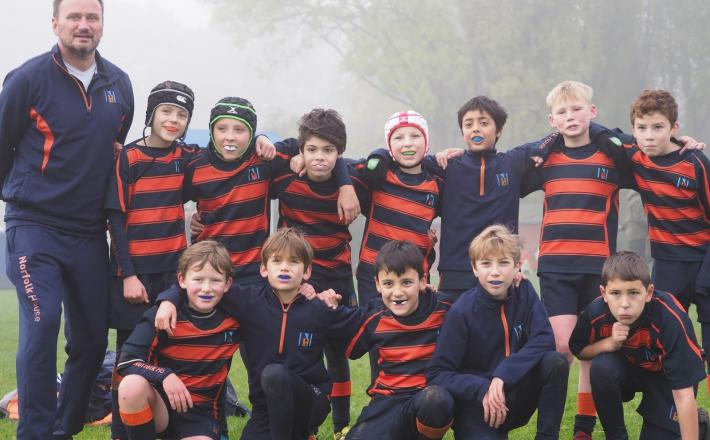 A Special Christmas Sport Update