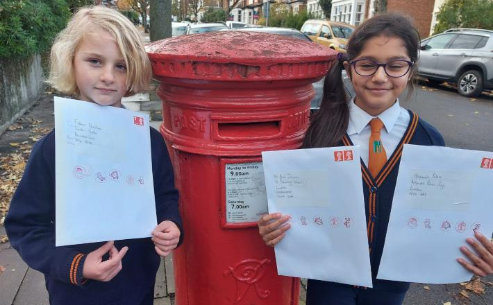 Form 4 have been using their most persuasive powers