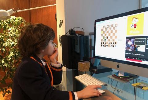 Chess Fixture