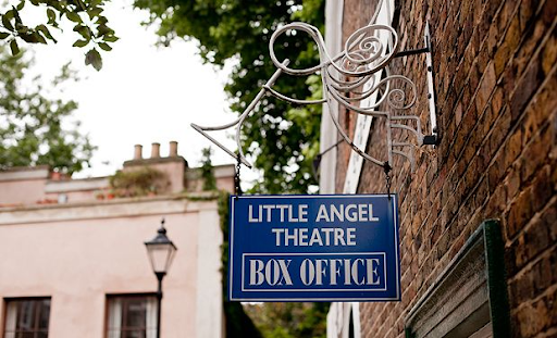 A Trip to Little Angel Theatre