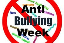 Anti-Bullying Week 17th - 21st November
