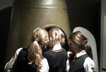 Form 4 visit to the Museum of London Docklands