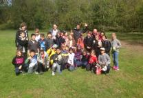 Form 5&6 Bushcraft Update #1
