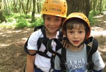 Children still in bed at 7 'o'clock and more news from PGL!