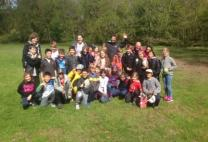 Form 5 & 6 Bushcraft Trip
