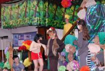 KS2 Production - The Jungle Book