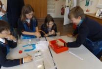 Haileybury Year 5 Science Challenge